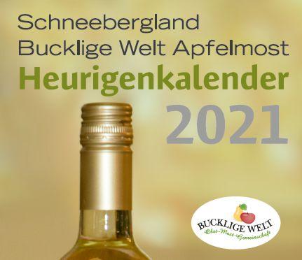 OMG-Heurigenkalender 2021